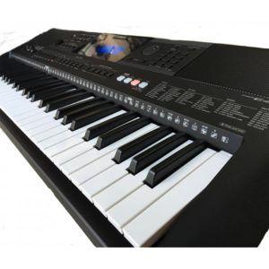 Goedkope Yamaha PSR-E453 Review