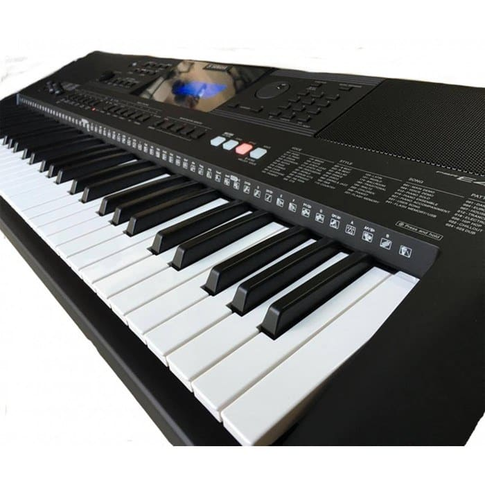 yamaha psr e453 review