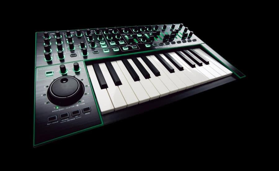 Analoge Synthesizer Vs Digitale Welke Is Beter