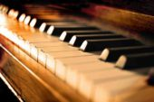 Akoestische piano