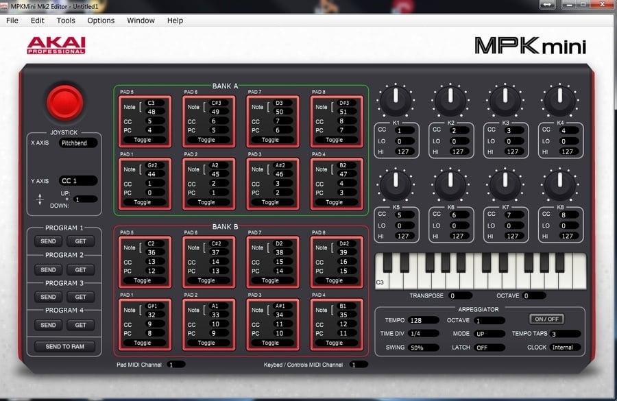 Goedkope Akai MPK Mini MK2 Review