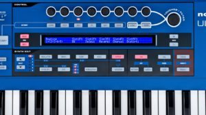 Goedkope Novation UltraNova Review