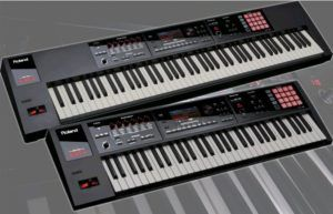 Goedkope Roland FA-08 Review
