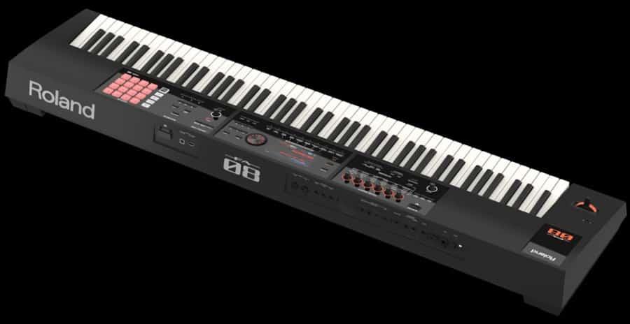 Roland FA-08