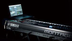 Yamaha Montage 8 kopen