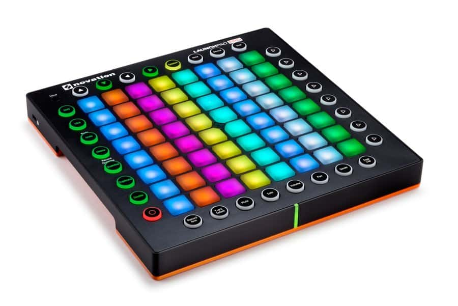 Ableton Live MIDI Review Novation Launchpad Pro