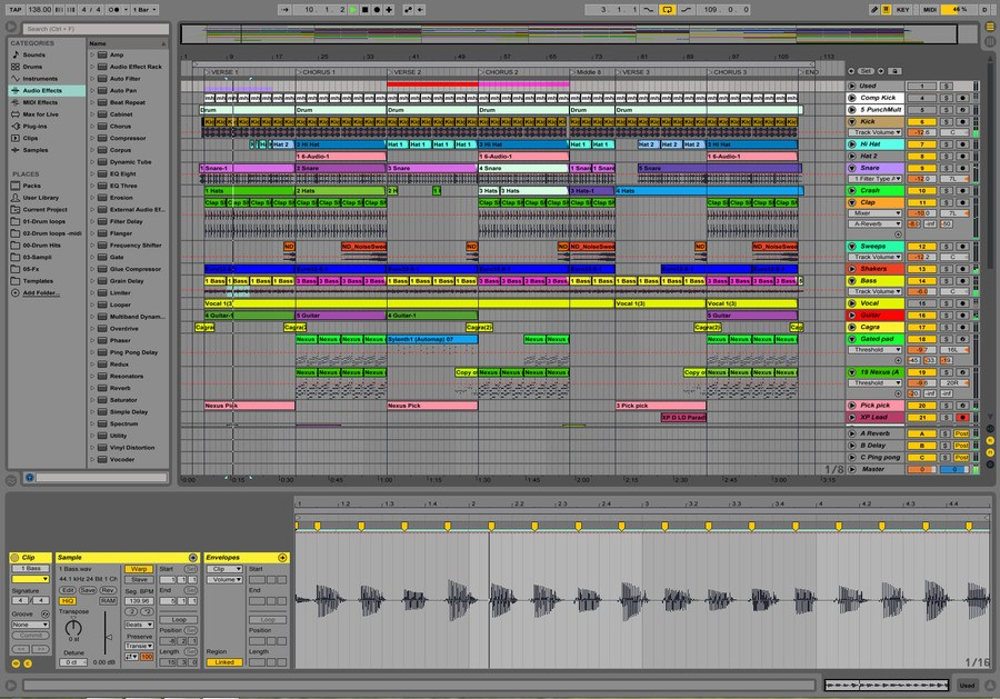 Komplete Kontrol Ableton Live