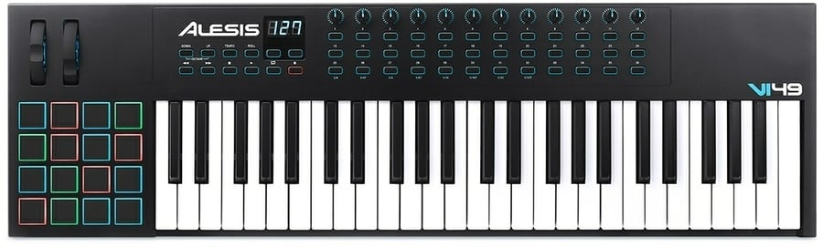 Beste Alesis VI49 Review