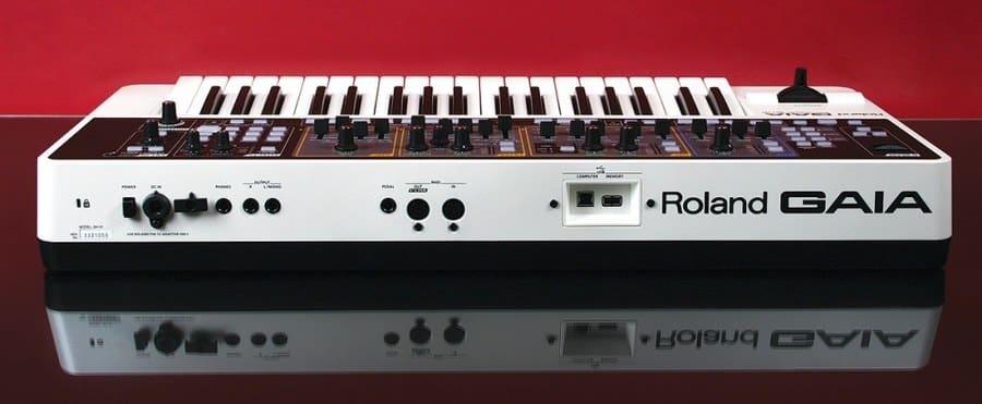 Beste Roland Gaia SH-01 Review