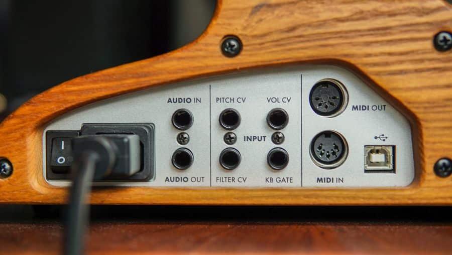 Goedkoopste Moog Sub 37 Review