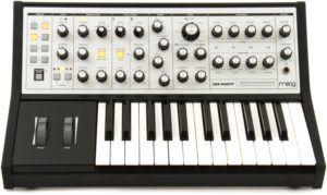 Moog Sub Phatty analoge synthesizer