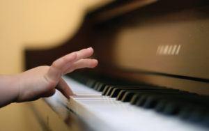Piano Voor Kinderen