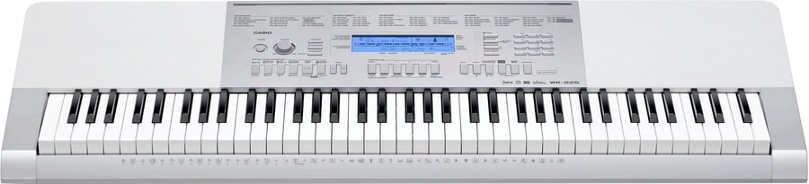 Piano Voor Kinderen Casio WK-225