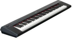 Piano Voor Kinderen Yamaha NP-31