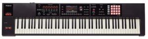 Stage Piano Roland FA-08
