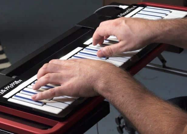 Piano akkoorden leren spelen voor beginners
