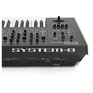 Goedkoopste Roland System 8 Review