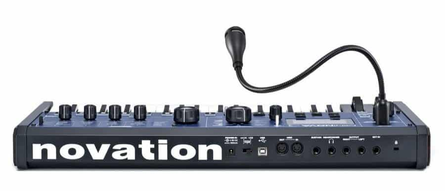 Beste Novation MiniNova Review