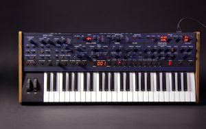 Dave Smith OB-6 Review