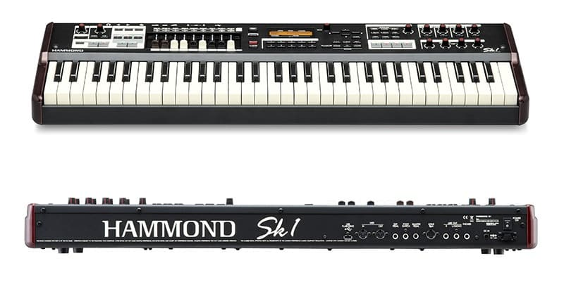 Goedkoopste Hammond SK1 Review