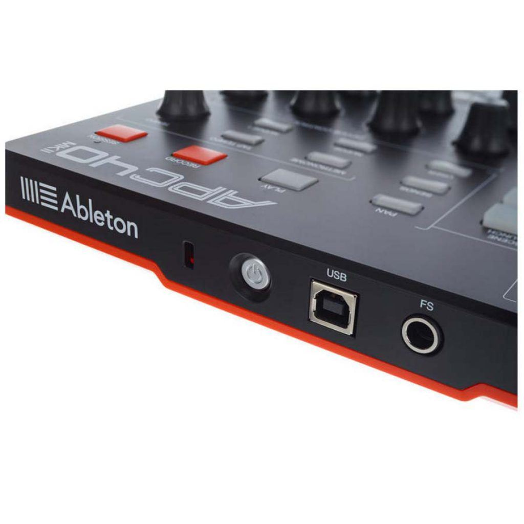 Beste Akai APC40 MKII Review