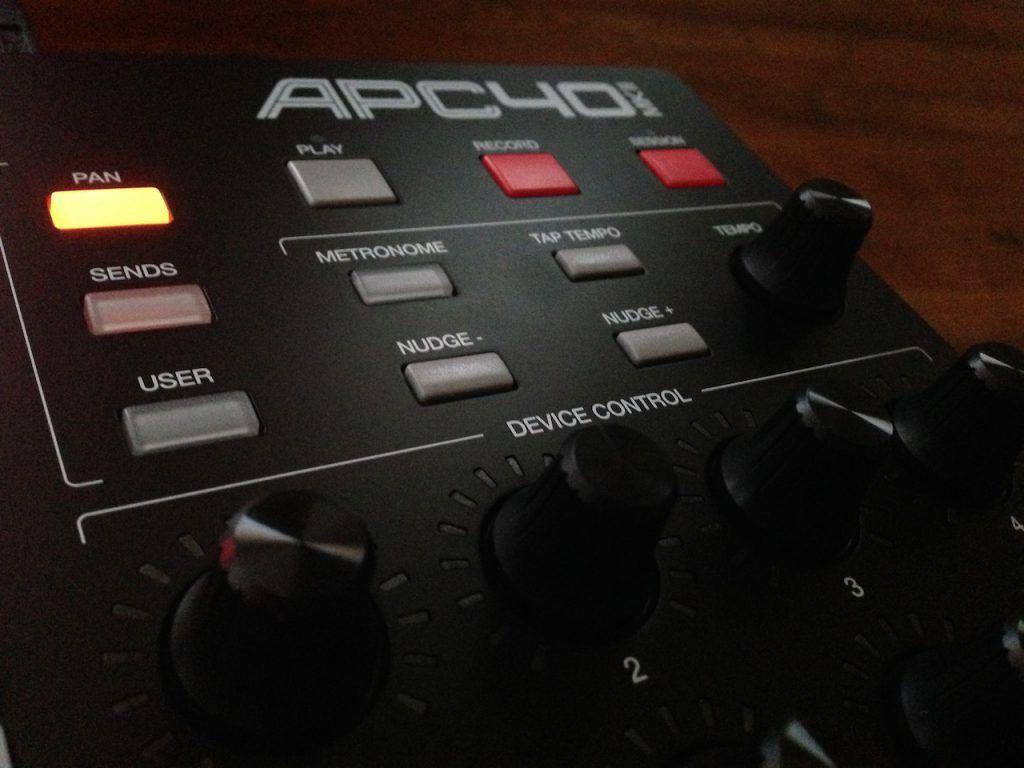 Goedkope Akai APC40 MKII Review