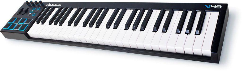 keyboard piano Alesis V49 kopen
