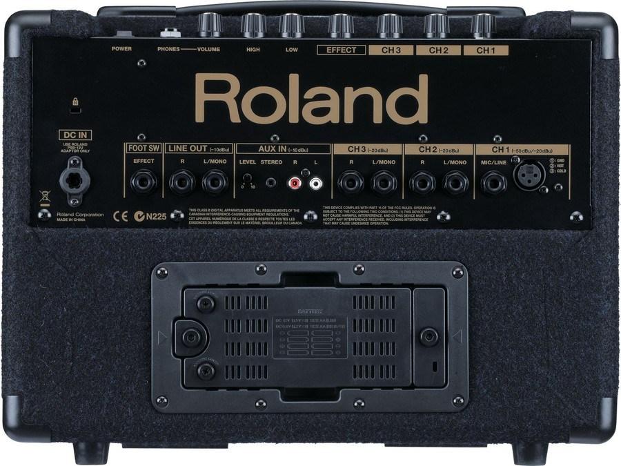 Beste Keyboard Versterker Roland