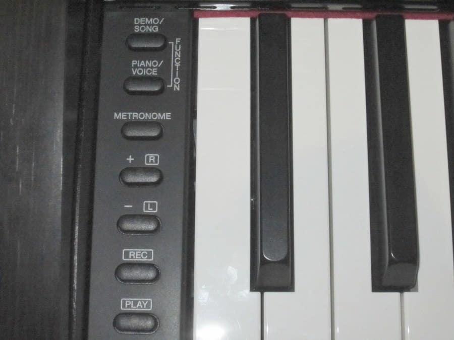 Goedkoopste Yamaha YDP-143 Review