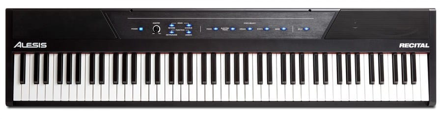 Beste Alesis Recital Review