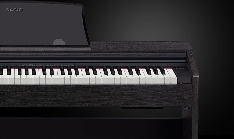 Beste Casio PX-770 Review