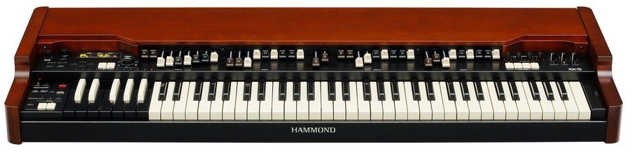 Beste Hammond XK5 Review