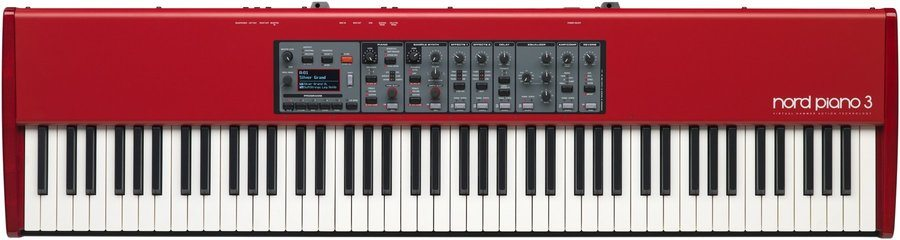 Beste Nord Piano 3 Review