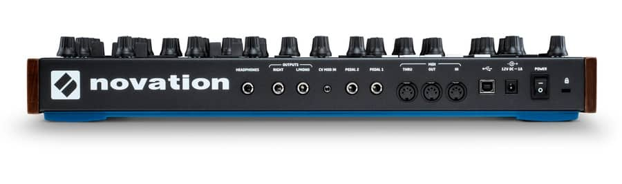Beste Novation Peak Review