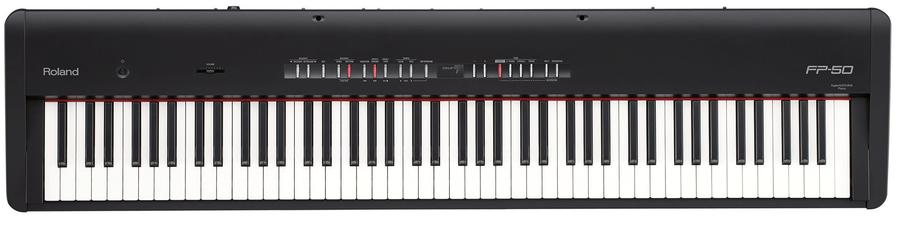 Beste Roland FP-50 Review