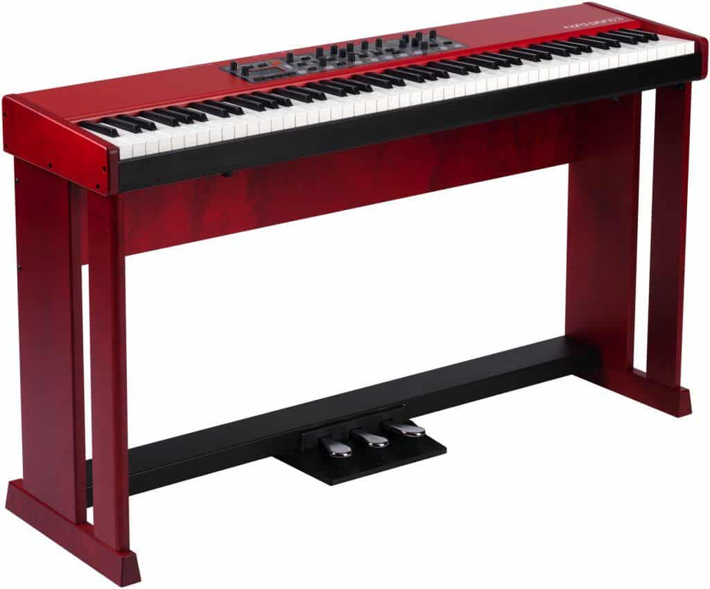 digitale piano Nord Piano 3 review