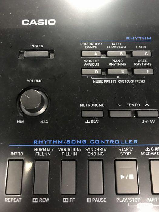 Goedkoopste Casio WK-6600 Review