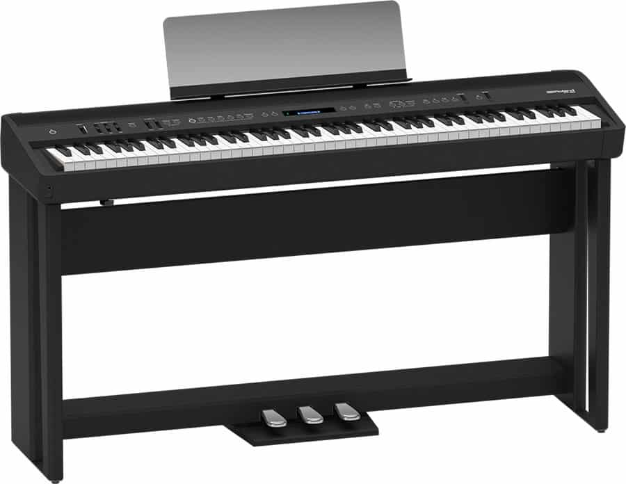 Goedkoopste Roland FP-90 Review