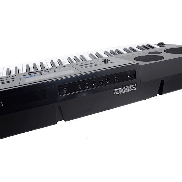 Goedkope Casio WK-6600 Review