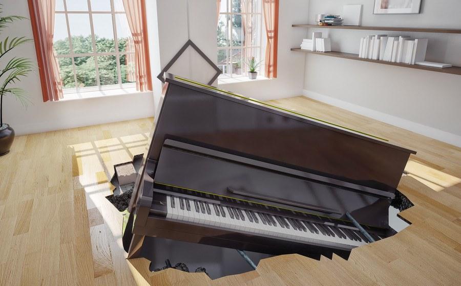 Piano Vervoeren tips