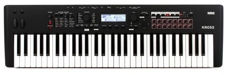 Korg Kross 2 review