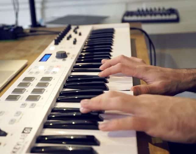 Arturia KeyLab Essential 49 Review