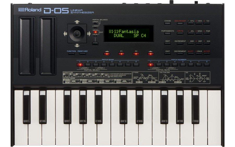 Beste Roland D-05 Review