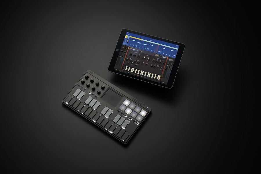 Korg NanoKey Studio review