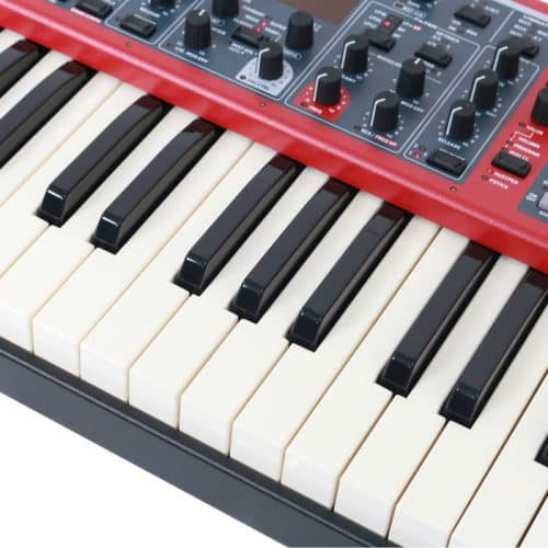 keyboard kopen nord stage 3 review piano