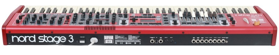 piano nord stage 3 review beste digitale keyboard
