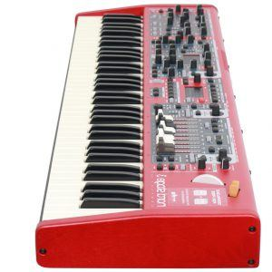 piano nord stage 3 review keyboard kopen