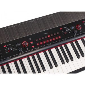 Digitale Piano Korg Grandstage review