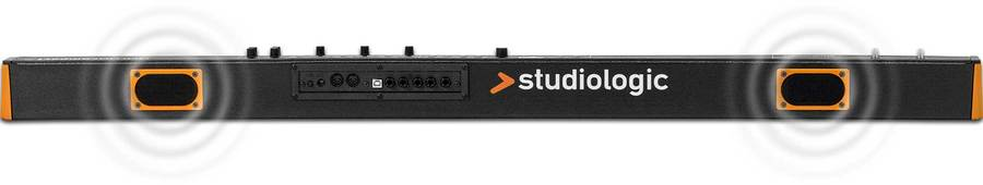 Beste Studiologic Numa Compact 2 Review