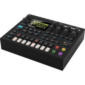 elektron digitone review fm synthesizer kopen keyboard